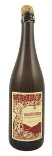 Eve's Cidery Sparkling Semi-Dry Cider Darling Creek...